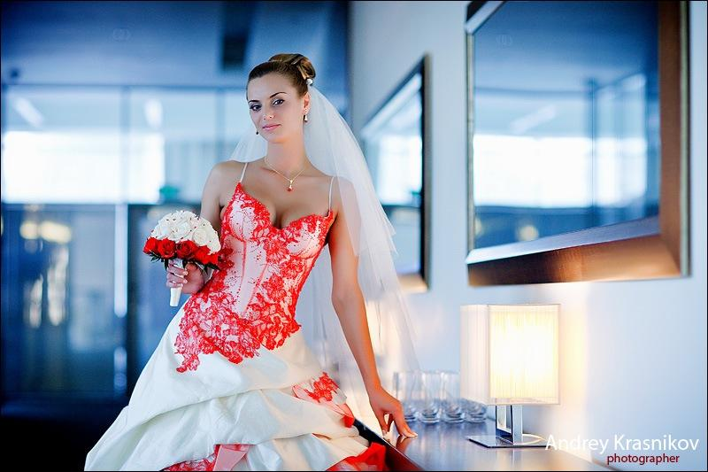 Перешитые свадебные платья