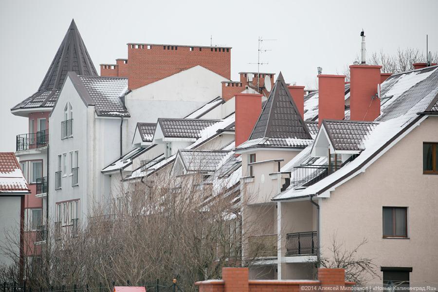 Недвижимость в зеленоградске частные объявления купить дом в черте ржева частные объявления