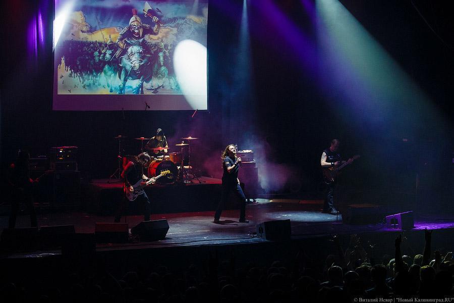 Концерты кавер групп в калининграде