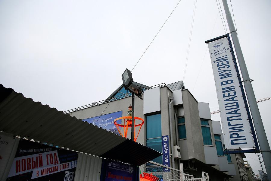 Кинорежиссер Стивен Лоу открывает вКалининграде выставку о«Титанике»