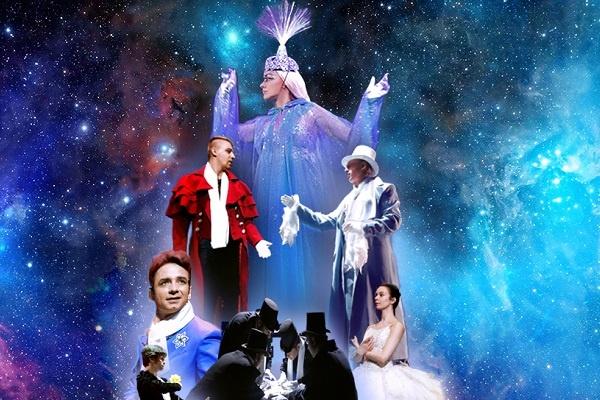Театр Николая Захарова «Содружество актеров»: 28 ноября большая премьера!