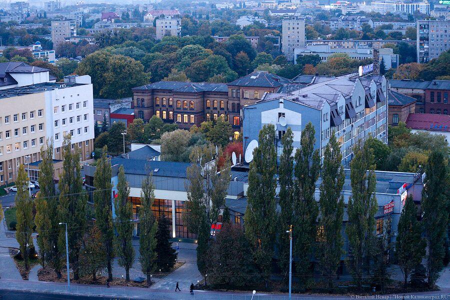 Туроператоры сообщили онехватке отелей вКалининграде
