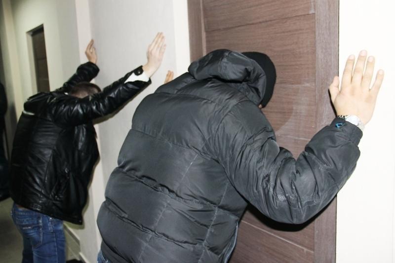 задержание проституток калининграда