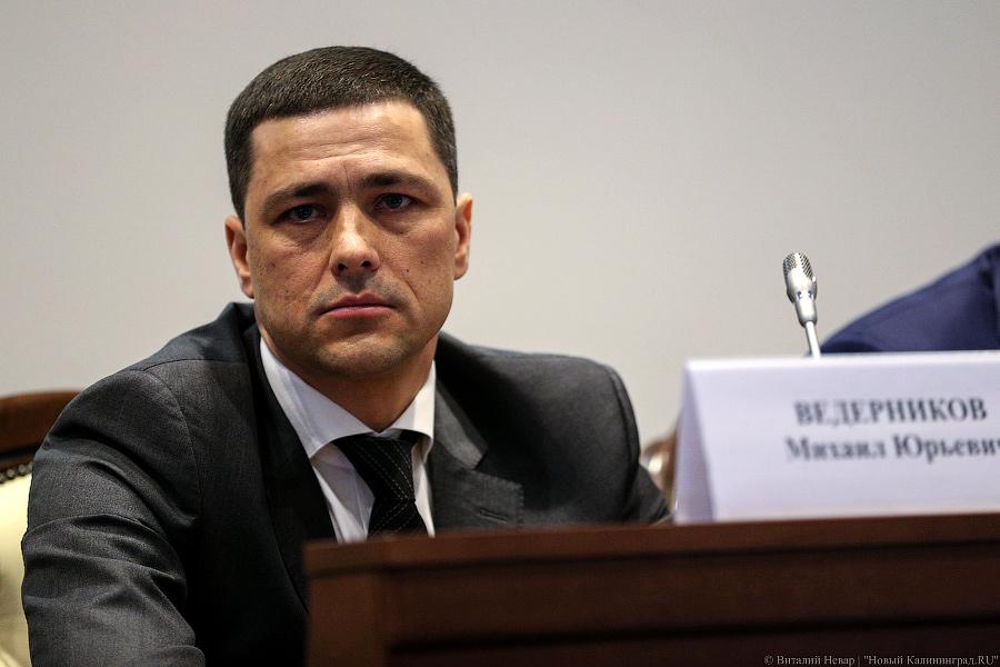 Состоялось официальное представление нового замполпреда Президента вСЗФО