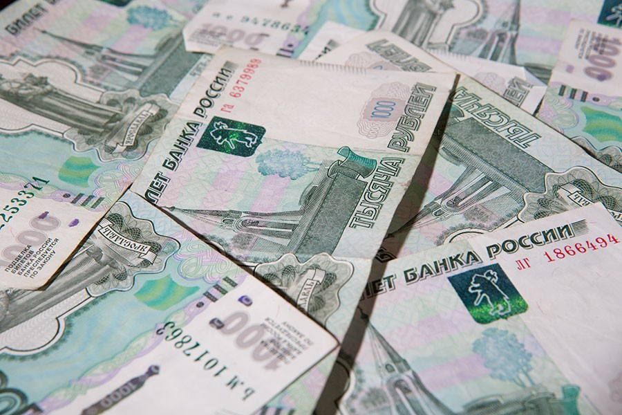 Банк РФ доконца года может снизить ставку до8,5% — Кудрин