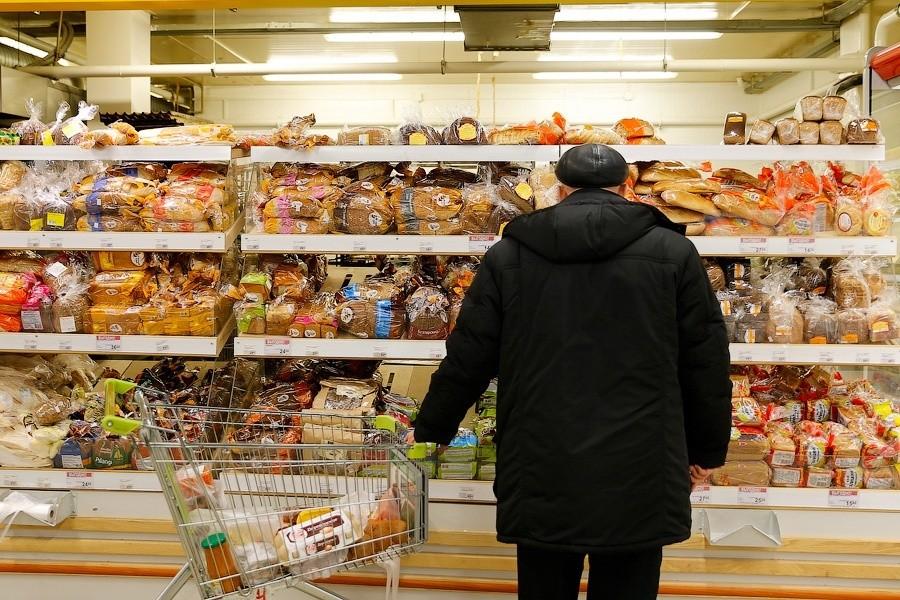 Шесть тонн некачественного хлеба были забракованы вРФ за2017 год