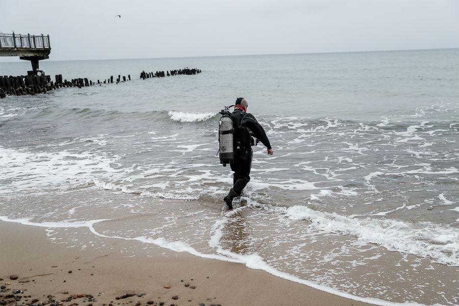 Алиханов предложил рассыпать в море янтарь для китайцев