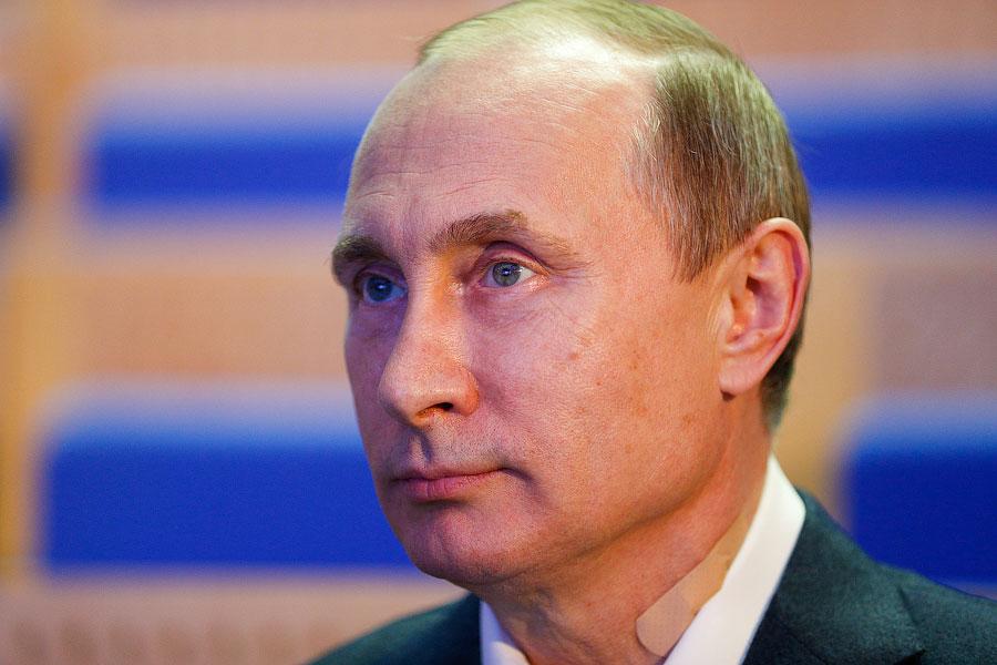Путин обозначил высокий уровень зараженности туберкулезом вмире
