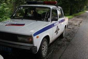В Славске дети обнаружили во дворе повесившегося мужчину