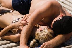 Муж в сексе скучный