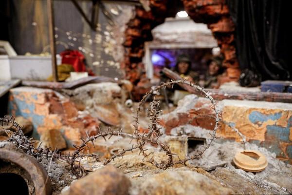 симки, интересные выставки в калининграде запрокинута назад