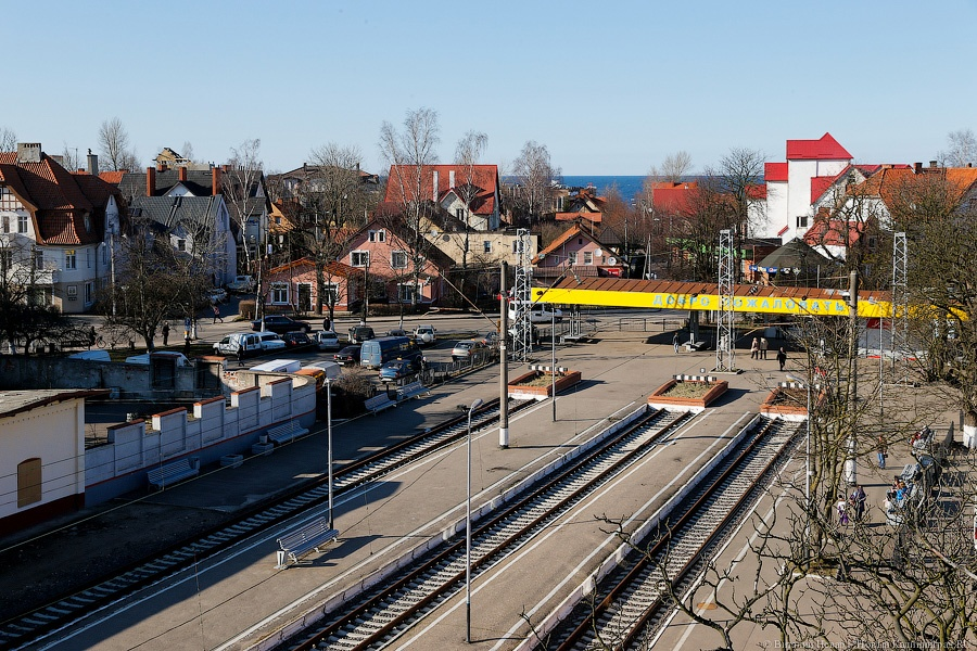 Железнодорожный вокзал КиевПассажирский  Вокзалы Украины