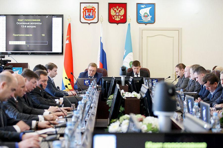Народные избранники утвердят нового руководителя Калининграда 29ноября