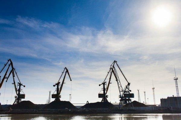 Калининградские порты показали одну из худших динамик в Юго-Восточной Балтике