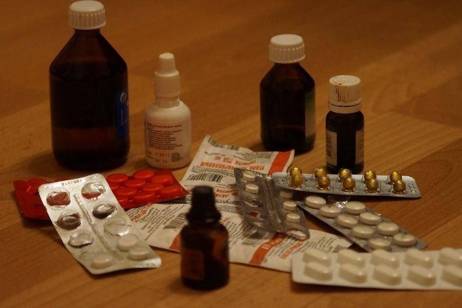 Володин обвинил МинздравРФ внеэффективной работе поимпортозамещению фармацевтических средств