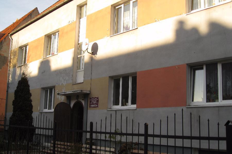 Калининград дом престарелых вакансия как дома пансионат для пожилых москва