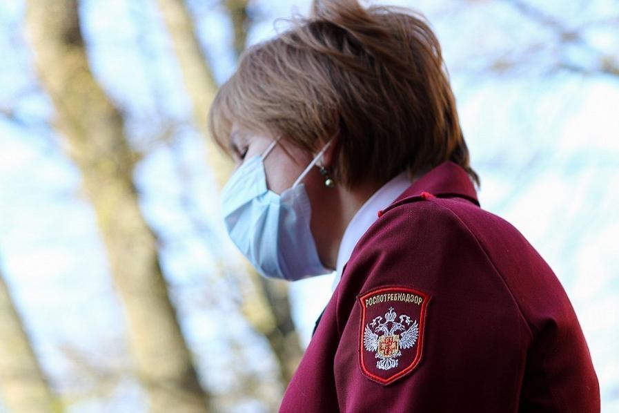 Бабура рассказала о новых мерах по борьбе с коронавирусом в области