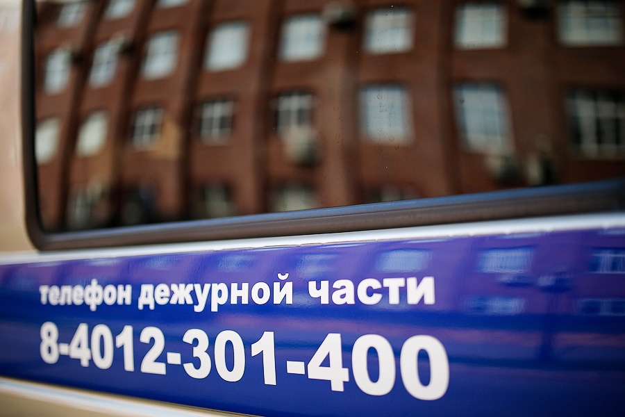 Двое мужчин вмасках пытались ограбить кабинеты микрозаймов вКалининграде