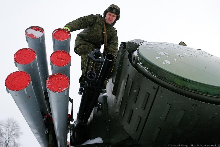 Польша вконцепции обороны назвала Российскую Федерацию основным очевидным противником