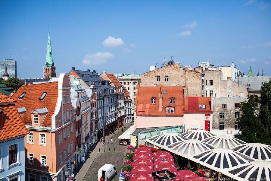 Латвийская airBaltic весной 2018 года откроет рейсы вСочи иКалининград