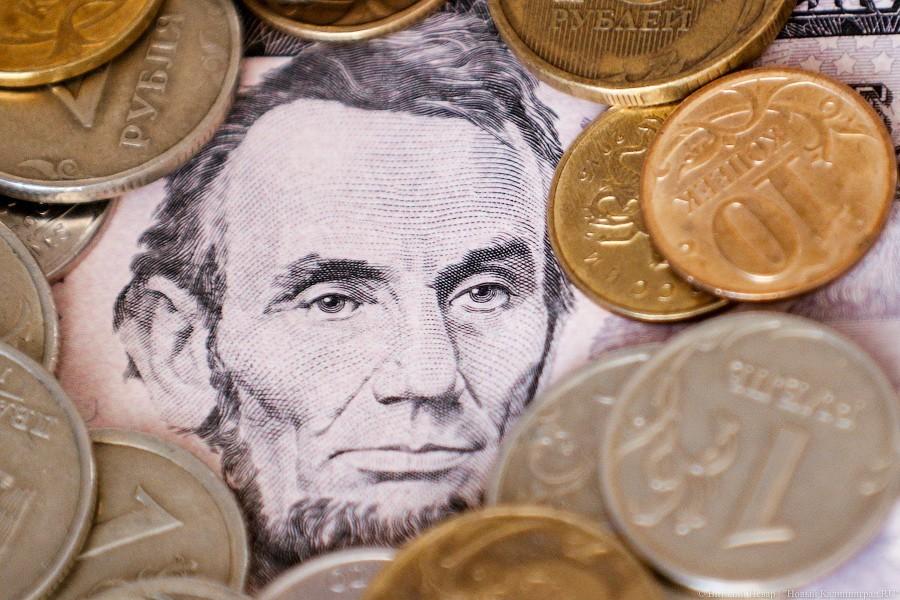 Германские СМИ узнали, как РФ борется с«диктатом» доллара