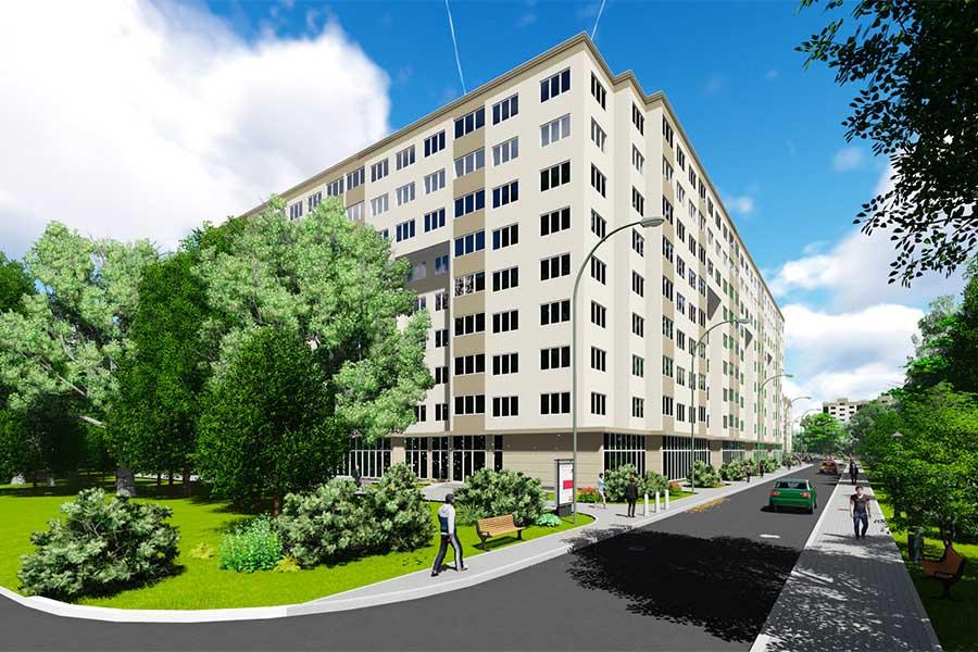 Коммерческая недвижимость г.калининград аренда офисов для проведения центр