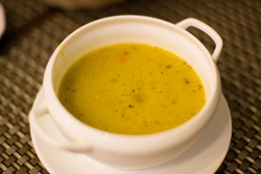 Рецепт супа мерджимек