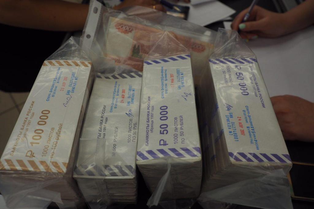 Калининградская сеть магазинов «Вестер» оказалась награни банкротства