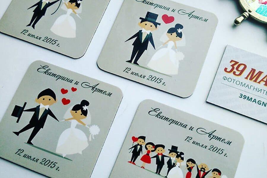 Варианты подарков на конкурсы на свадьбе