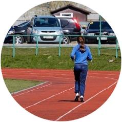 Где в Калининграде летом можно заняться спортом?