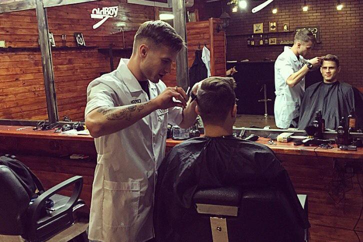 интим парихмахерская в калининград