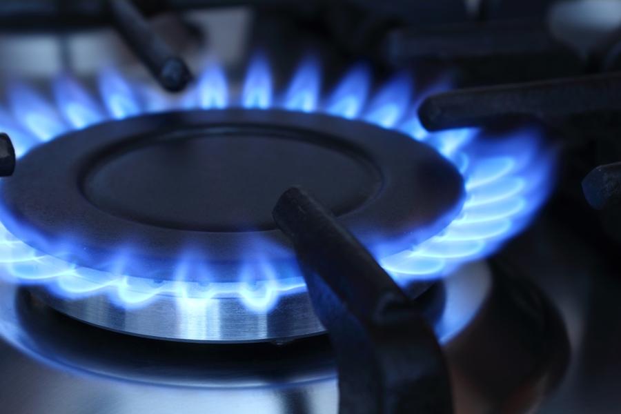 фотографии про газ