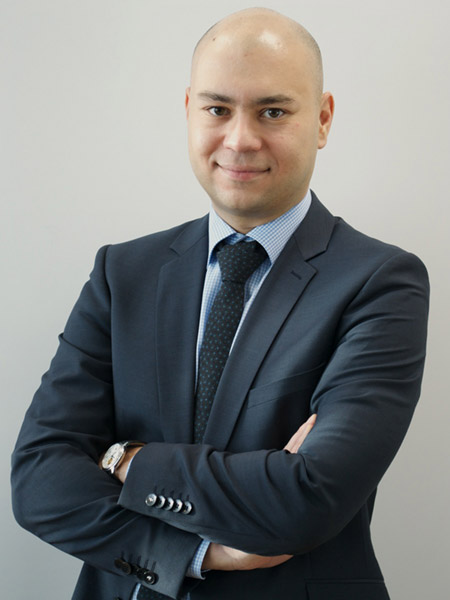 Виталий Багаманов: «Мы помогаем людям инвестировать грамотно и ...