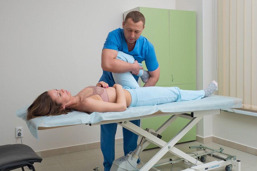Что входит в мануальную терапию