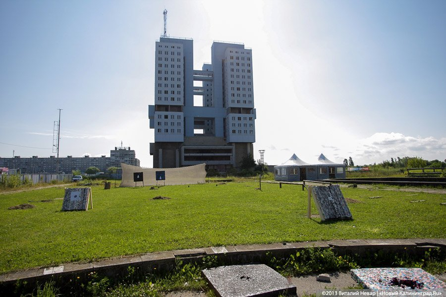 Калининградский дом фото 84